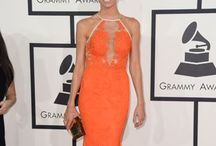 Grammy Red Carpet Winners 2014 / My Fav's from the Grammy's