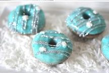 Frozen Party / Mainly based on the Disney movie Frozen but contains other snowy/ice party ideas too!