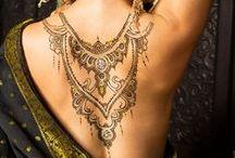 Henna / by Joy Muehling