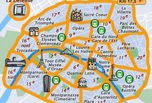 Paris!! / by Meg the Grand