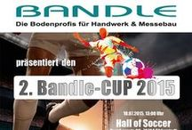 Unsere Kunden: Bandle