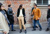 Les Nouvelles ❤ Style / Our favorite style snaps!