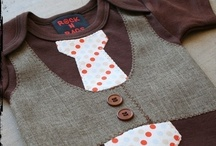 SEWING: Kiddos Clothes / by Ihearthoot