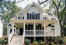 Houses & Homes /