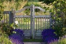 Gardens & Landscaping /
