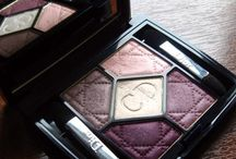 Makeup / and other beauty items. / by Samantha