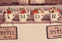 °°° Inspiration mariage °°° / Des images un peu en vrac pour s'inspirer quand on n'a pas encore d'idées précises.