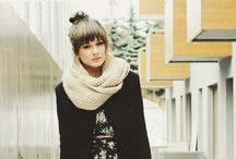 Fashion : fall/winter