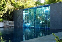 Cool Pools and Natural Pools / Pools that work with nature and do not need chemicals. Interesting idea.  They look so natural. Since I love swimming pools in all locales, can't help but pin 'em all. Love pools, can't ignore all the fantasic and imaginative ones I see.  / by My Notary Service