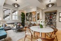 extraordinary: San Francisco / by ART of LIVING by Sotheby's International Realty