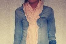 My Style / by Jessyca Bunnell