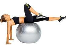 Exercise  :{ / by Sheri Mayo