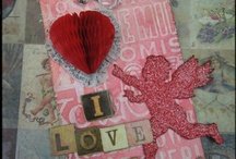 Valentines! / I love hearts and romantic frilly things. These ideas and hearts speak of love. / by My Notary Service