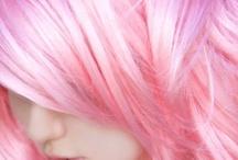 Hair / by Nicole Greene
