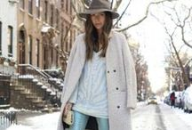 Les Nouvelles Spotted On... / Celebs and Style Stars in Les Nouvelles labels.