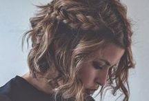 Hair / by Anna Irene Lewis