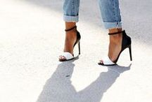 Shoes ♥ / by Anna Irene Lewis