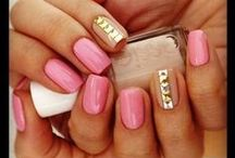 Nails / by Anna Irene Lewis