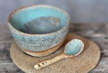 Ceramics / by Anna Irene Lewis