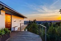 extraordinary: Los Angeles / by ART of LIVING by Sotheby's International Realty