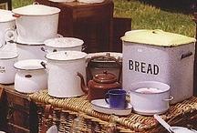 Memory Jar... Amish