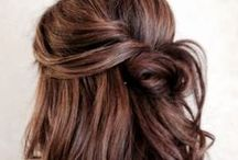 Hair Do / by Lindsey Ellsworth