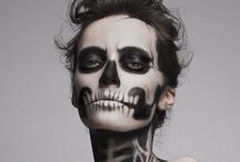 Halloween / by Lindsey Ellsworth