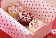 Sweets / So much dessert!