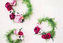 DIY : wedding / Des tutos pour créer vous même la décoration de votre mariage ou pourquoi pas d'un autre événement #épingler