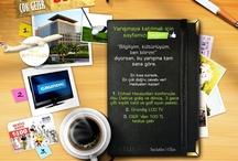 Çok Bilen Çok Gezer Yarışması 3. Dönem / Eylül ayı bilgi yarışmamız muhteşem ödüllerle başladı! http://bit.ly/MIUsVT adresinden yarışmaya katıl ve puanları sen topla!