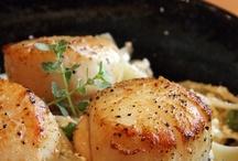 Yummo! Seafood