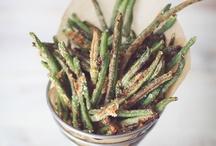 Veggies / by Lindsey Ellsworth