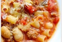 Soups & Stews / by Lindsey Ellsworth