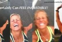 Feel Incredible with ASEA! / Need more energy; faster recovery; better sleep? You Certainly CAN Feel Incredible with ASEA!! It's NOT a juice or 'new fangled' supplement.  ASEA is a scientific breakthrough that works with redox signaling molecules native to your body. It's totally drug free and nontoxic.   ASEA assisted in getting me from wheel chair back to running marathons again! Check out the video that explains the science behind it and let me know what you think at http://www.youcertaonlycanfeelincredible.com.