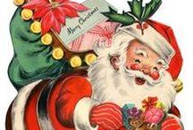 Christmas / by Theresa Gavin