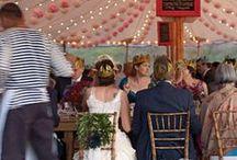 Wed: Bridesmaids Revisited / Wedding ideas.