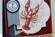 Made with Stampin' Up! Products! / Check out some awesome projects made using Stampin' Up! product! #stampinup #crafts #diy / by Alison Solven, Stamp Crazy!
