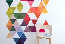 Quilt Ideas / by Andrea Reay Wahl