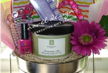 Gift basket/Care Package ideas