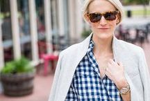 Bloggers We ❤ / Stylish bloggers whose chic personal style we admire and are inspired by!