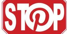 Pinterest Info / Things that apply to Pinterest and other social media info.