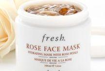 Skincare / face & body