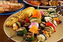 Let's Cookout / summer cooking and grilling