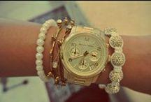 Bling it on! / Jewelry