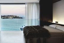 collection:  Rooms with a View / by The ART of LIVING by Sotheby's International Realty