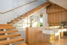 accents: Wood / by ART of LIVING by Sotheby's International Realty