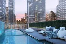 extraordinary: New York / by ART of LIVING by Sotheby's International Realty