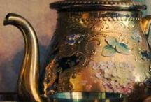 ..Time For Tea/Alice's Wonderlandic teaparty...x