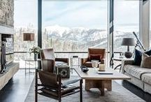 collection: Contemporary Craftsman / by ART of LIVING by Sotheby's International Realty