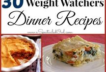 Weight Watchers Recipes And Tips